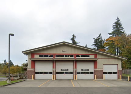 Fire Stations 8