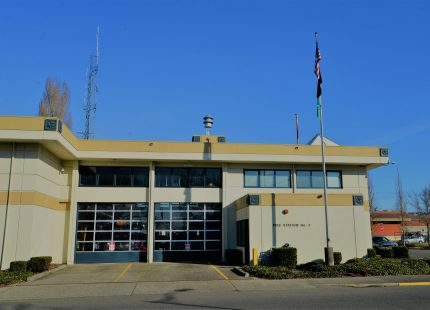 Fire Stations 13