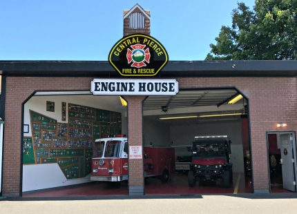 Fire Stations 10